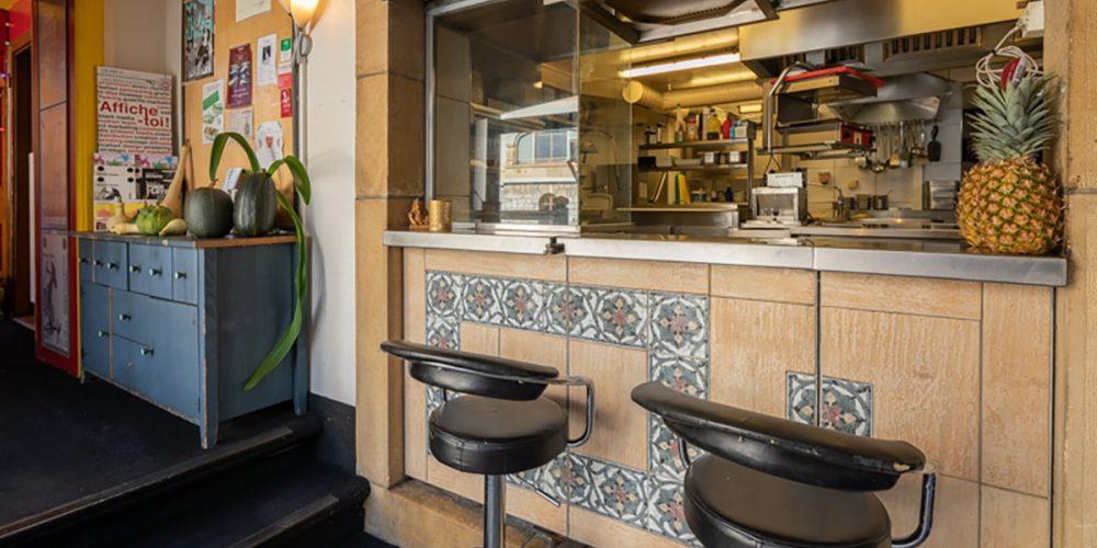 Paprika – Restaurant indien à Neuchâtel